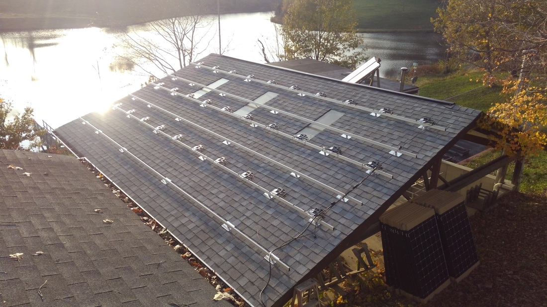 Lohrum Electrical Llc Is The 1 Solar Installer In All Of